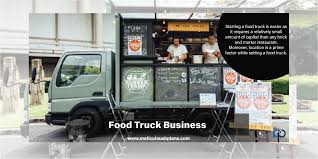 100 Starting Food Truck Business Meticulous Plans Medium