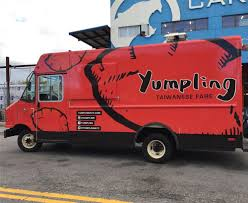 Photo Taken Form Their Facebook Page. - Yelp Food Trucks Laura B Weiss New York July 9 2015 Customer Places Order At Gary S Steaks New York Plates Roaming Hunger Truck Stock Photos Images Atlixco Mexican In Midtown Brooklyn Editorial Image Image Of Thai Tourism 56276020 Kosher Fresh Diet Express Invades Nyc With Its 35 Intertional Mobile Kitchen Trailer For Sale Googles Latest Free Lunch Option Is A Fleet 20 Fancy Food Trucks Street June 1 Famous Desi East Williamsburg