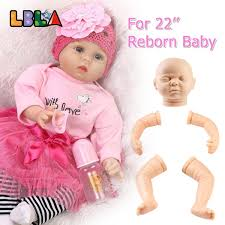 Reborn Baby Dolls By Laura Lee Eagles
