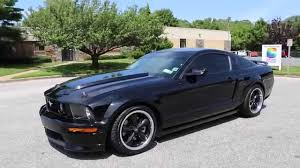 $16 995 2007 Ford Mustang GT SC Supercharged For Sale 5 Speed