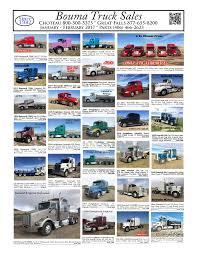 100 Bouma Truck Sales Northern Rodeo Association February 2017
