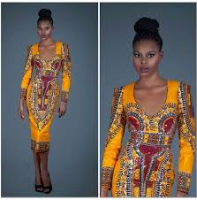 Africa African Prints Women Dresses Fashion Styles Clothing