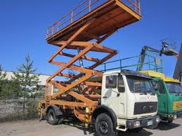 Saksilava-auto Saxi 14, Mercedes-Benz 1217 / Truck Mounted Scissor ... X8853475131422pagespeedicf7uxskkcxujpg Truck Mounted Cranejinrui Machinery Essential Tips When Shopping For A Boom Lift Rental American Tulum Mexico May 17 2017 Truckmounted Articulated 36142 36 Ton Crane Elliott Equipment Company Service Hire Lifts Europelift Tm16tj Trailer Mounted Lift Trailer New Used Van Access Platforms Lifts Aps Scissor 20 Platform You May Already Be In Vlation Of Oshas New Service Truck Crane Tower Ace