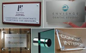 IQ Signage Projects Ltd mercial Signs Retail Signs fice