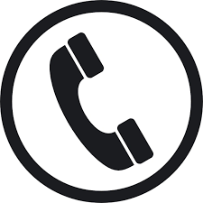 Phone Icon clip art Free vector in Open office drawing svg g