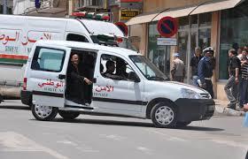 القصر الكبير: مصالح الأمن تلقي القبض على 46 شخصا خلال أسبوع