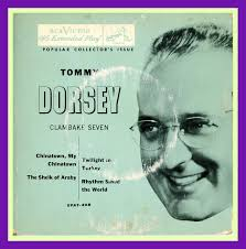 George Jones Rockin Chair Chords by Jazz Profiles Tommy Dorsey The George T Simon Profile