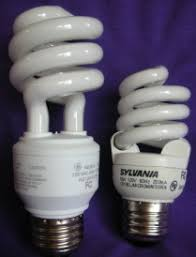 honey i shrunk the cfls small new bulb from sylvania