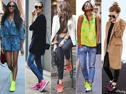 Sporty Styles For Teen Girls