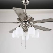 Kitchen Ceiling Fans With Led Lights by Chandelier Chandelier Ceiling Fan Led Ceiling Fan Ceiling Lights