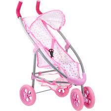 Tinkers Jogging Stroller Set BIG W
