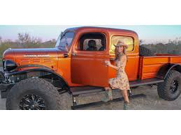 1946 Dodge Power Wagon For Sale | ClassicCars.com | CC-1067156 Roberts Motor Parts Ebay Stores Home Flowers Auto Wreckers Aftermarket Mortspage 46 Dodge Flatbed 1946 Truck47 Ford Truck Pinterest Pickup S34 Monterey 2016 Jim Carter 1945 Halfton Classic Car Photos Welcome To City Part Sources For The Power Wagon Restored With Dcm Classics Help Blog 391947 Trucks Hemmings News