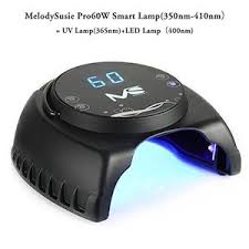 what is the best led nail l on the market