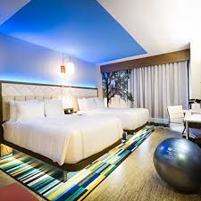 New York Hotels With Family Rooms by Even Hotels Wellness Hotels From Ihg