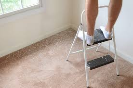 Scrape Popcorn Ceiling With Shop Vac by Scraping Popcorn Ceiling With Shop Vac 8 Images Cottage