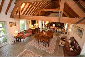 Take A Tour Of This Beautiful Three-bedroom Barn Conversion On ... Award Wning Barn Cversion Google Search Barn Cversions Cversion Ideas Tinderbooztcom Cversions Surrey Home Design Intended For Old Stone In Cotswold By Mclean Quinlan Architects For Sale At Stotfold Farm Tonseaham Co Architectural Vualisation Uk Charles Roberts 15 Best Images On Pinterest Kitchen Designs Peenmediacom 3 Bedroom Sale The Malden Green Mews Double Bed In Bedroom With Exposed Beams Field Interiors Bing Images