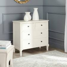 Sauder Shoal Creek Dresser Soft White by Dressers Metal 6dwr Hk 2x Unique White Storage Dresser Image
