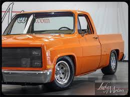 100 Custom C10 Trucks 1985 Chevrolet StreetRod Show Truck For Sale