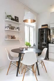 cuisine originale en bois la plus originale table de cuisine ronde en 56 photos kitchen