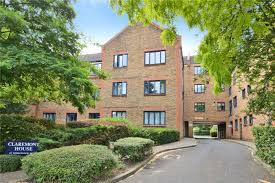 100 Clairmont House 1 Bedroom Property For Sale In Claremont 47 Worcester Road