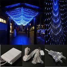 BIFI1pcs Halloween Solar Energy Decoration String Lights10 LED
