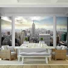 fototapete 3d new york wohnzimmer vlies tapete wandbilder