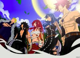 26 best Fairy Tail images on Pinterest