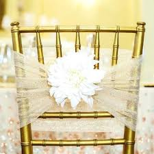 Wedding Chair Decor Stunning Rustic Ideas Decorations Pictures