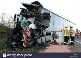 Deadly Truck Crash In Germany Stock Photo, Royalty Free Image ... Feds Invesgating Claim Fedex Truck Was On Fire Before Crash Time Crash Blocks Us 23 Ekbtv Pikeville Ky Horrible Accident Compilation Video Shocks Fiery Truck In Rialto Leaves At Least Five Dead And Closes Crazy Truck Crash Amazing Trucks Best Trailer Missauga Fire Firefighter Pleads Not Guilty Accidents 2015 Large Truckinvolved News Desimone Law Office Motorist Charged After Crashes Into Pole Chemainus Highway The Standard Engine Next Generation Car Dame Android Apps