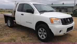 2011 Nissan Titan S King Cab Flatbed Pickup Truck | Item J69... 2016 Nissan Titan Xd 56l 4x4 Test Review Car And Driver 2018 Mini Truck For Sale Used Cars On Buyllsearch First Drive Autonxt 2005 Bing Images Trucks Pinterest Nissan Sl For Sale In San Antonio Vernon 2017 Indepth Model 2011 S King Cab Flatbed Pickup Truck Item J69 Halfton Snow Bound Pro4x Alsome Lifted Slide In Camper Forum