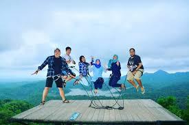Wisata Alam Kalibiru Kulon Progo