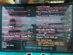 Houston Food Truck Reviews: January 2014 Bombay Food Truck Menu Bandra Kurla Complex Card Prices 154 Best Food Truck Ideas Someday Images On Pinterest Seor Sisig San Franciscos Filipinomexican Fusion Festival Brochure Stock Vector 415223686 Chew Jacksonville Restaurant Reviews 23 Template Flyer 56 Free Curiocity Feature Hot Indian Foods Portland 333tacomenu Best Trucks Bay Area Thursdays The Houston Design Center Cafe Road Kill Menumin Infornicle Cheese Wizards Grilled Geeky Hostess El Cubanito For East
