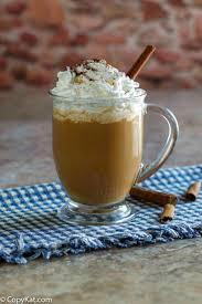Pumpkin Spice Frappuccino Recipe Starbucks by Starbucks Pumpkin Spice Latte