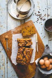 Easy Pumpkin Chocolate Chip Scones by Healthy Chocolate Chip Pumpkin Bread Healthy Seasonal Recipes