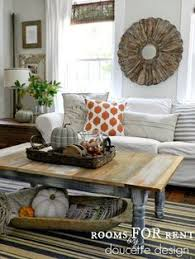 Collection Of Fall Home Tours