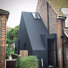100 Rubber House Dungeness Organic Roofs On Twitter Clad Extension Inspired By