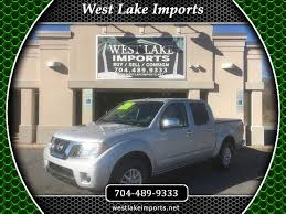 100 Used Trucks For Sale In Charlotte Nc Nissan Frontier For In NC CarGurus