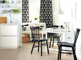 Fusion Table Folding Dining For Small Space Apartment Ideas 3 Ikea Spaces
