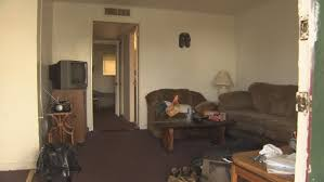 City Code Enforcement Inspectors Said They Will Be Back At Seashell Apartments In 48 Hours