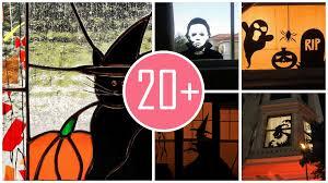 Halloween Scary Pranks Ideas by Halloween Scary Pranks Decorating Props Peeper Scarypeeper Loversiq