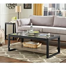 Living Room Table Sets With Storage by Walker Edison Furniture Company Urban Blend Driftwood Storage