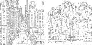 Fantastic Cities Coloring Book By Steve McDonald