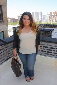 the best denim for your curves natalie in the city a chicago