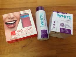Luster Pro Light Review UK s First plete DIY Teeth Whitening