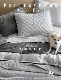 Pottery Barn Dog Bed by Pottery Barn Online Catalog Pottery Barn