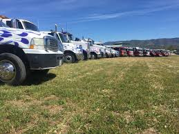 100 Tow Truck Driver Pay KSBY On Twitter Local Tow Truck Drivers Pay Respect To Matthew