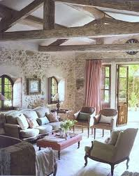 Red Country French Living Rooms by Best 25 Country Living Rooms Ideas On Pinterest Country Living
