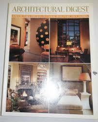 100 Interior Designers Homes Architectural Digest Magazine