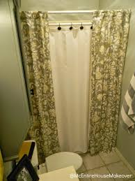 100 Residence Curtains Ideas 2 Panel Shower Shower Curtain Ideas Intended For