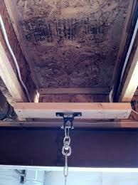 Vaulted Ceiling Joist Hangers by Does Anyone Here Have A Heavy Bag At Their House If So How Hard
